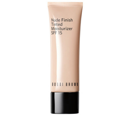 Bobbi Brown Nude Finish Tinted Moisturizer SPF15, 1.69 oz
