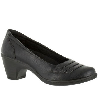 Easy Street Slip-on Pumps - Fiona - A341197