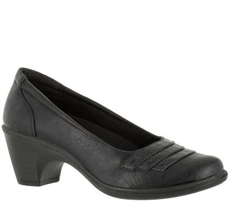 Easy Street Slip-on Pumps - Fiona
