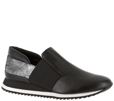 Bella Vita Athleisure Slip-on - Ezra