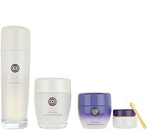 TATCHA Ageless Renewal 4-Piece Skincare Auto-Delivery - A343197