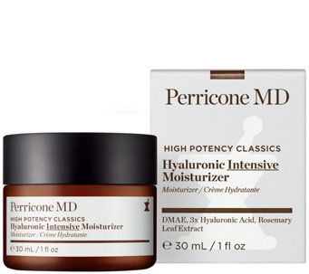 Perricone MD Hyalo Plasma Treatment 1 oz. - A258698