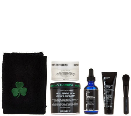 Peter Thomas Roth Super-Size 4-Piece Award Winners Collection
