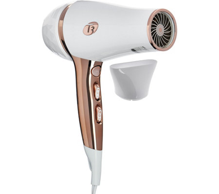 T3 Micro Featherweight Luxe 2i Hair Dryer