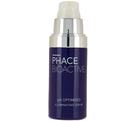 PHACE BIOACTIVE ph Optimized Illuminating Serum