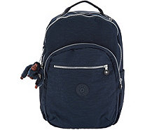 Kipling Nylon Backpack - Seoul - A293898