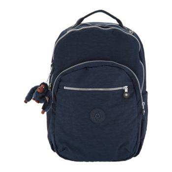 Kipling Nylon Backpack - Seoul