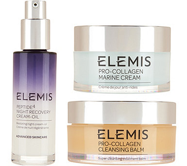 ELEMIS 24/7 Super Skin 3-Piece Collection Auto-Delivery - A296898