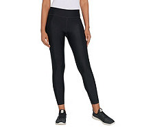 Susan Lucci Collection Regular Ankle Length Leggings - A309398