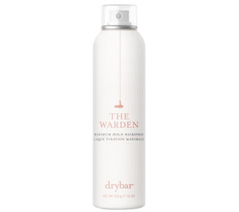 Drybar The Warden Firm Hold Hair Spray, 7.6 oz - A356398