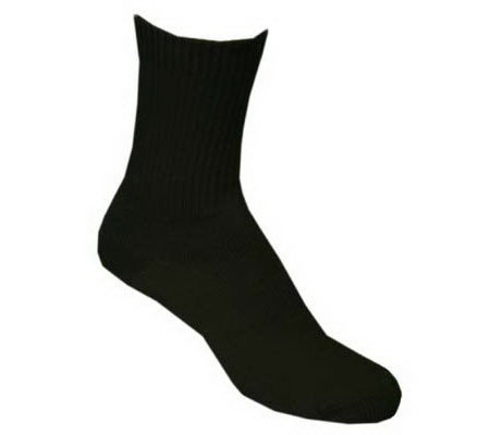 I Luv Planet Earth Women's Crew-Length Socks -2 Pair