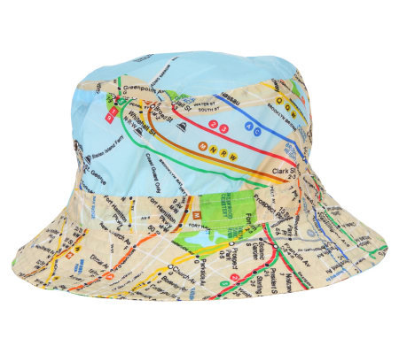 MTA Bucket Hat