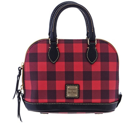 Dooney & Bourke Tucker Bitsy Bag