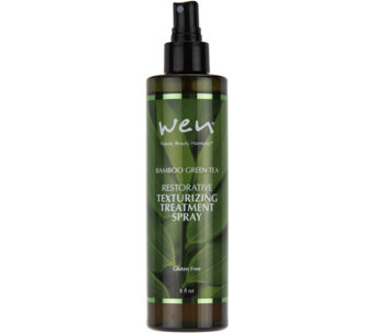 WEN by Chaz Dean 8 oz. Texturizing Spray - A283099