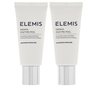 Elemis Papaya Enzyme Peel Set - A284899