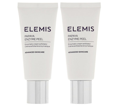 ELEMIS Papaya Enzyme Peel Set