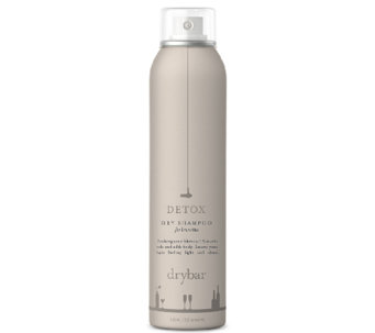 Drybar Detox - Dry Shampoo for Brunettes, 3.5 oz - A333699