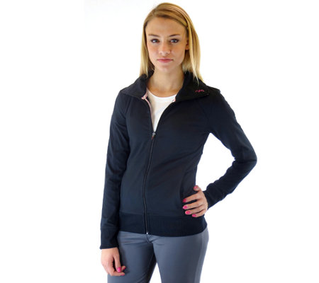 Ryka Essential Full Zip Jacket