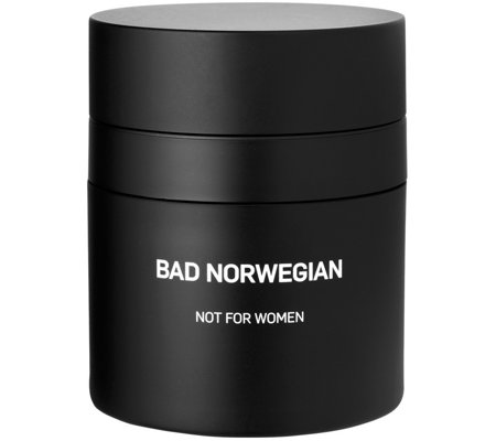 BAD NORWEGIAN Men's Rejuvenating Moisturizer