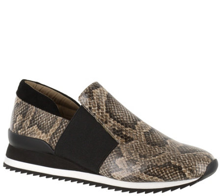Bella Vita Athleisure Slip-on - Ezra II