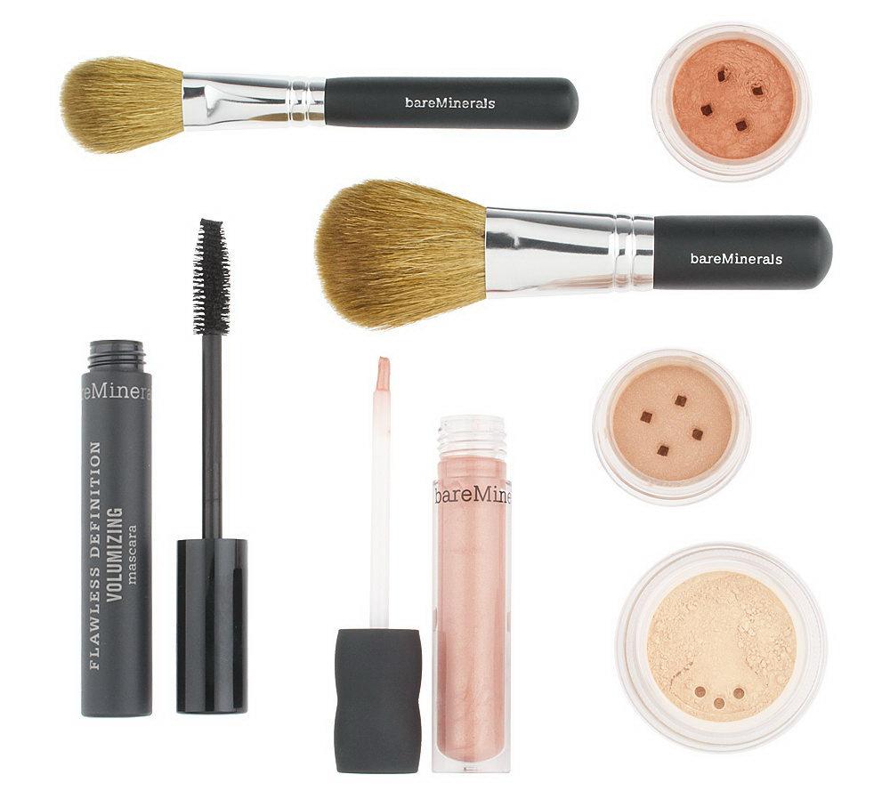Bare minerals makeup kit