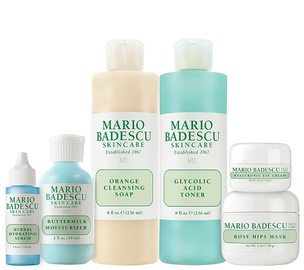 Glycolic Foaming Cleanser by mario badescu #19