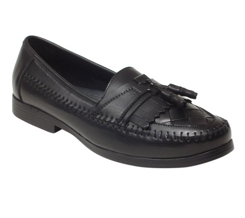 Black dress zulily mens shoes