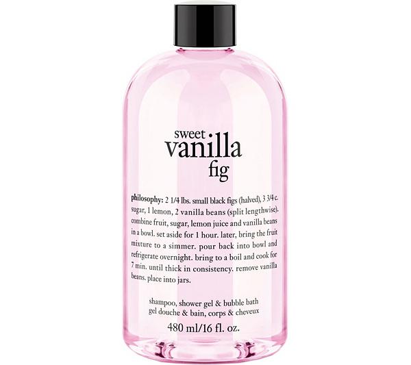 Philosophy 3 In 1 Shampoo Shower Gel And Bubble Bath 16 Oz