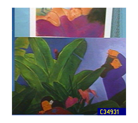 Choice Of Pegge Hopper Art Prints Qvc Com