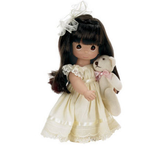 Precious Moments Cherish Me Always Doll - C213335