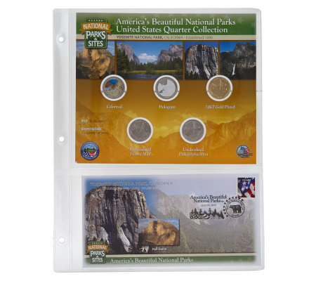 United States National Parks &Sites Quarters Program Grand Canyon