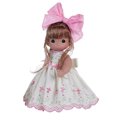 Precious Moments Always a Tomorrow Doll