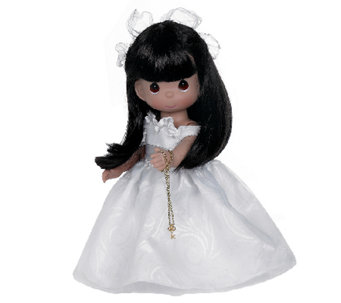Precious Moments Key to My Heart Doll - C214053