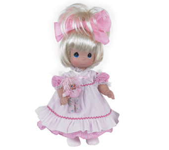 Precious Moments Precious Pals Doll - C214057