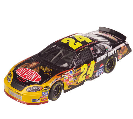 "Jeff Gordon ""Wizard of Oz"" 2004 1:24 Scale Die-Cast Car"
