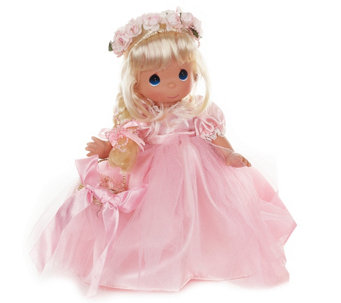 Precious Moments Precious As a Petal Doll - C214165