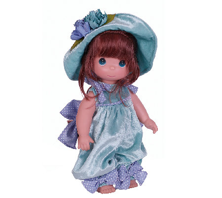 Precious Moments Honey Dew Doll