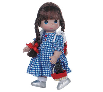 Precious Moments Wizard of Oz Dorothy - C214069