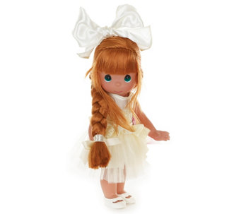 Precious Moments Tu-Tu Gorgeous Doll - C214169