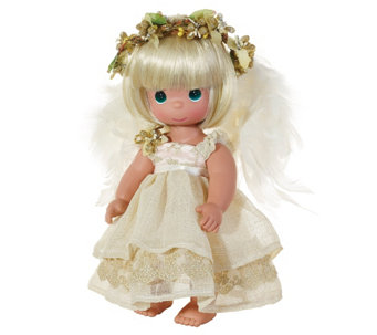 Precious Moments Hope Angel Doll - C214171