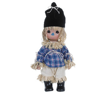 Precious Moments Wizard of Oz Scarecrow - C214073