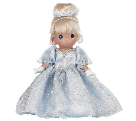 Precious Moments Cinderella Doll