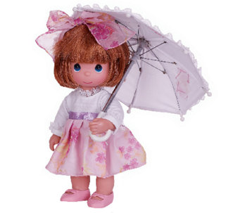 Precious Moments Shower Me with Love Doll - C214087