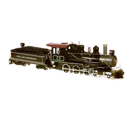 Bachmann Polar Express Train Set