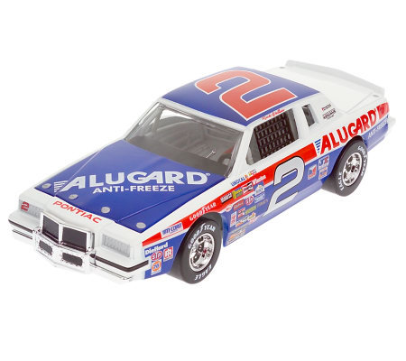 rusty wallace 2 alugard 1985 grand prix 1 24 scale die. Black Bedroom Furniture Sets. Home Design Ideas