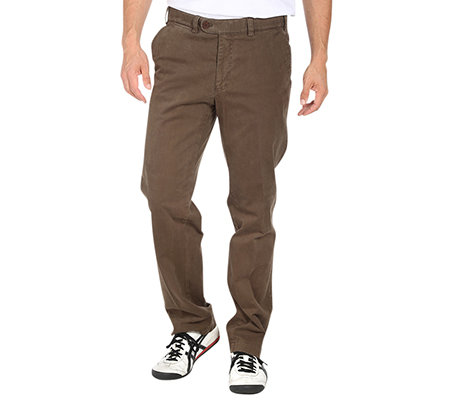 EUREX by BRAX Herren-Hose Winterblues PIMA-Cotton Dynamic Dehnbund