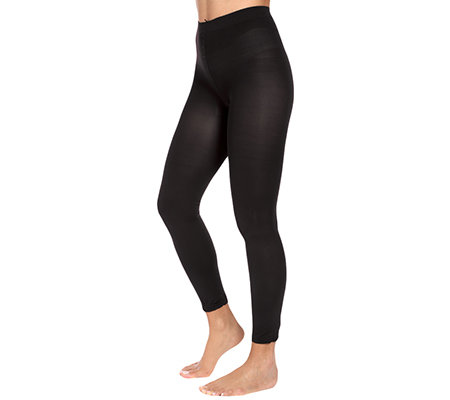 LEGACY Leggings Thermo 120den 2er Pack