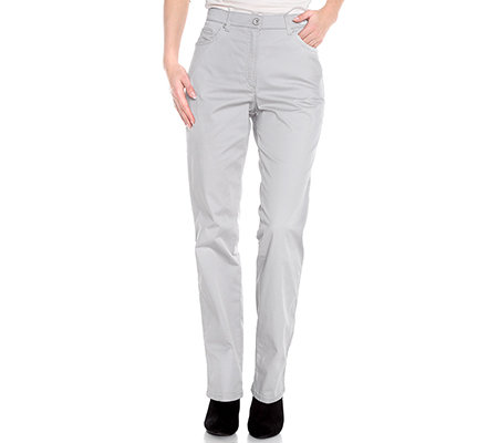 RAPHAELA by BRAX Hose Patty Baumwoll-Mix 5-Pocket-Style Pro Form Slim