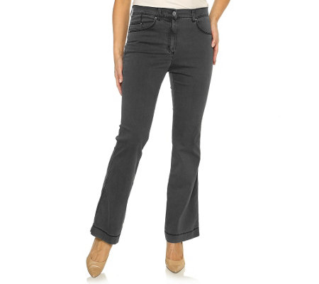 RAPHAELA by BRAX Hose Lea ultra elastisch Boot Cut Super Slim