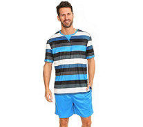 MEN'S TOUCH Shorty mit Shirt - 199348